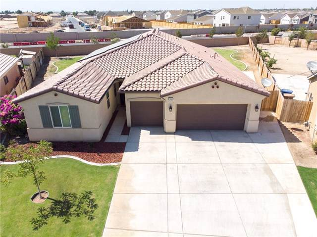 7001 Sario Drive, Bakersfield, CA 93313 (#SR19220901) :: RE/MAX Estate Properties