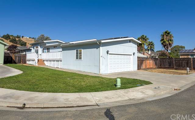 4050 Griner Street, Lakeport, CA 95453 (#LC19218666) :: Realty ONE Group Empire