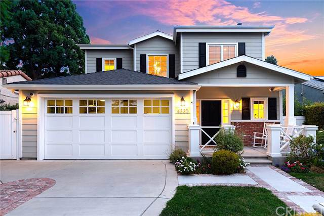 4330 Beck Avenue, Studio City, CA 91604 (#SR19219309) :: The Marelly Group | Compass