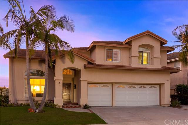 2318 Via Zafiro, San Clemente, CA 92673 (#OC19220822) :: Allison James Estates and Homes