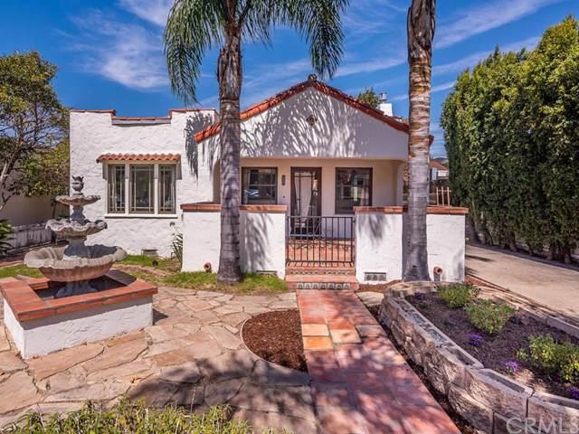 652 Mitchell Drive, San Luis Obispo, CA 93401 (#SP19220986) :: RE/MAX Parkside Real Estate