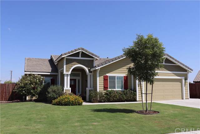 6614 Clear Water Creek Way, Bakersfield, CA 93311 (#IV19220981) :: RE/MAX Estate Properties