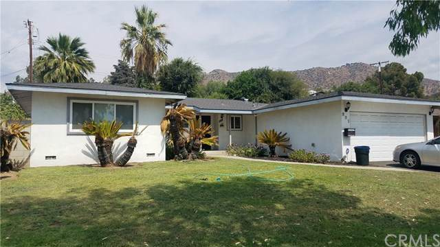 321 E 13th Street, Azusa, CA 91702 (#CV19221022) :: RE/MAX Empire Properties