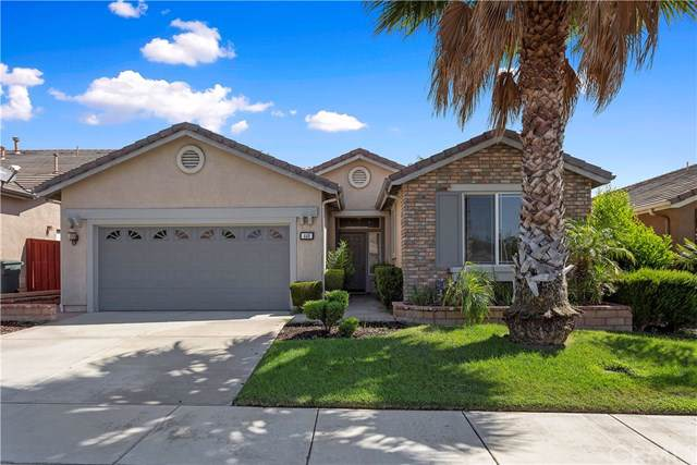 446 Casper Drive, Hemet, CA 92545 (#IG19221018) :: The Najar Group