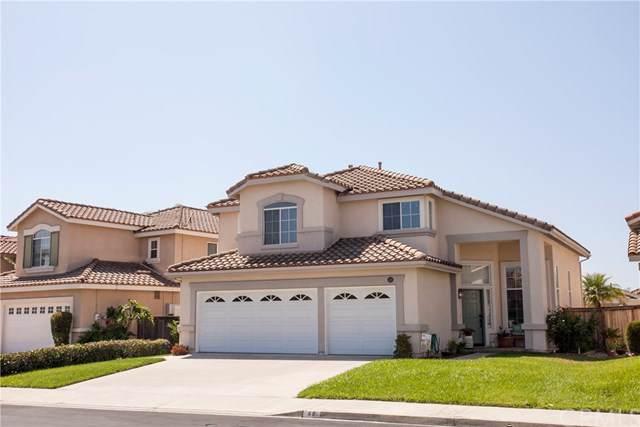 48 Brisa Fresca, Rancho Santa Margarita, CA 92688 (#OC19220687) :: Fred Sed Group