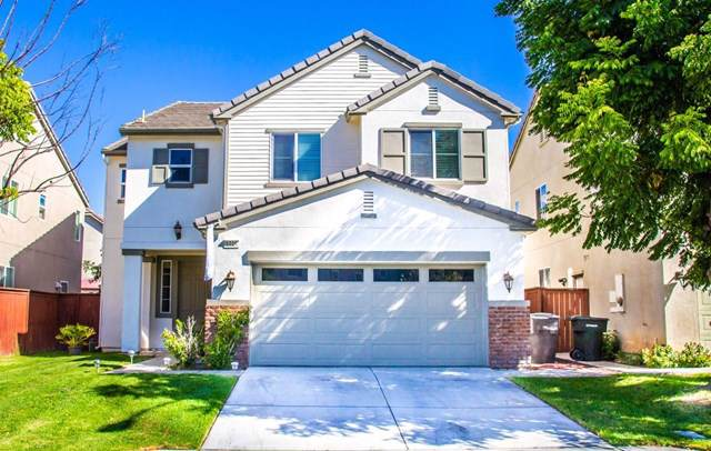 1736 Dennison Dr, Perris, CA 92571 (#190051368) :: The Najar Group