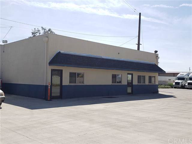 1461 S East End Avenue, Pomona, CA 91766 (#WS19221052) :: Realty ONE Group Empire
