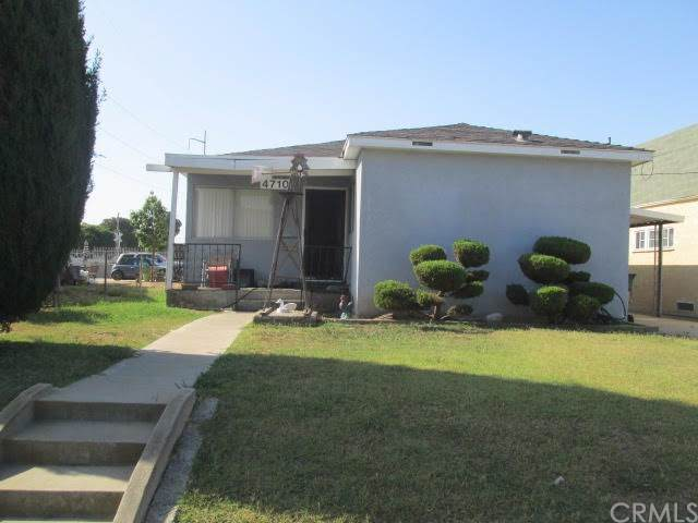 4710 W Broadway, Hawthorne, CA 90250 (#SB19221048) :: RE/MAX Empire Properties