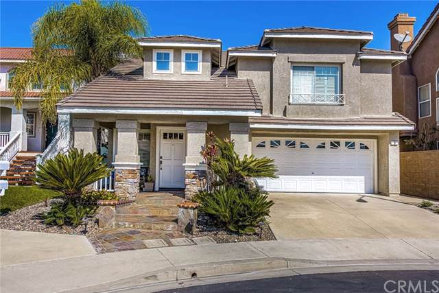 3 Cameron Circle, Lake Forest, CA 92610 (#OC19220696) :: Fred Sed Group