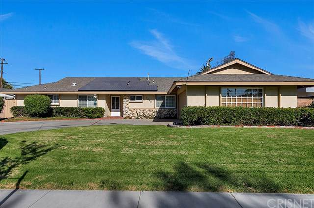 1030 Donner Avenue, Simi Valley, CA 93065 (#SR19220469) :: RE/MAX Parkside Real Estate