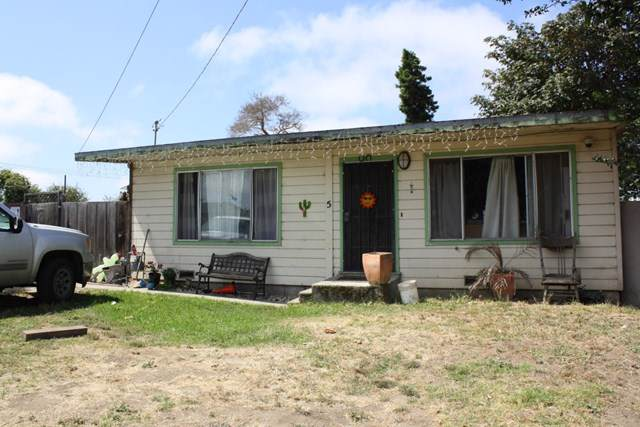 5 Trevithal Street, Salinas, CA 93906 (#ML81768751) :: RE/MAX Masters