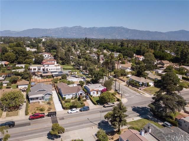 1426 Alhambra Road, South Pasadena, CA 91030 (#AR19221076) :: The Brad Korb Real Estate Group