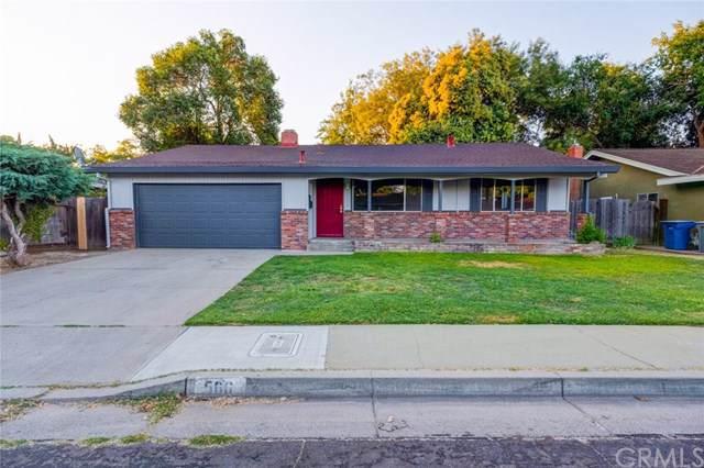 566 Joan Court, Merced, CA 95340 (#MC19219613) :: Fred Sed Group