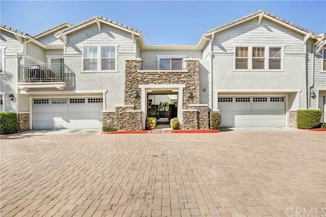 7331 Shelby Place U155, Rancho Cucamonga, CA 91739 (#CV19221086) :: Brandon Hobbs Group
