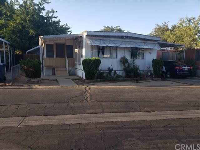 3255 E Avenida R #49, Palmdale, CA 93550 (#EV19220948) :: The Ashley Cooper Team