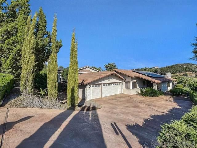 10563 Meadow Glen Way E, Escondido, CA 92026 (#190051376) :: RE/MAX Empire Properties