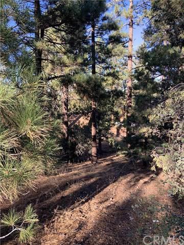 0 Turlock, Big Bear, CA 92314 (#EV19221107) :: Brandon Hobbs Group