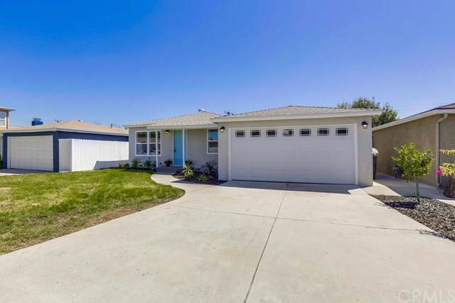 11936 Courser Avenue, La Mirada, CA 90638 (#PW19205938) :: The Ashley Cooper Team
