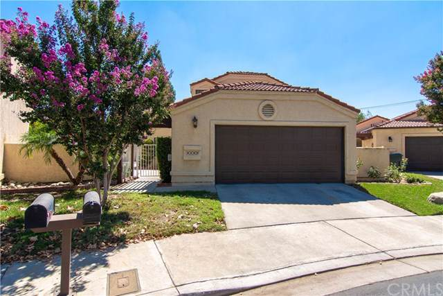 8685 Creekside Place, Rancho Cucamonga, CA 91730 (#TR19216305) :: RE/MAX Empire Properties