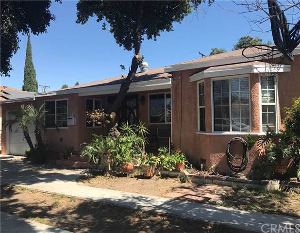 10920 Mcnerney Avenue, Lynwood, CA 90262 (#PW19220738) :: Allison James Estates and Homes