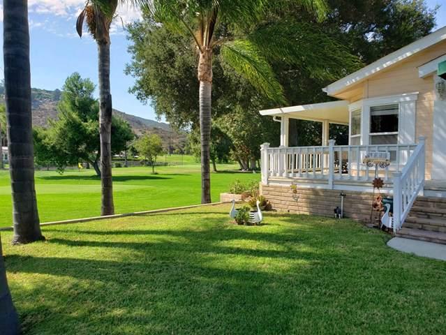 8975 Lawrence Welk Dr #101, Escondido, CA 92026 (#190051386) :: RE/MAX Empire Properties