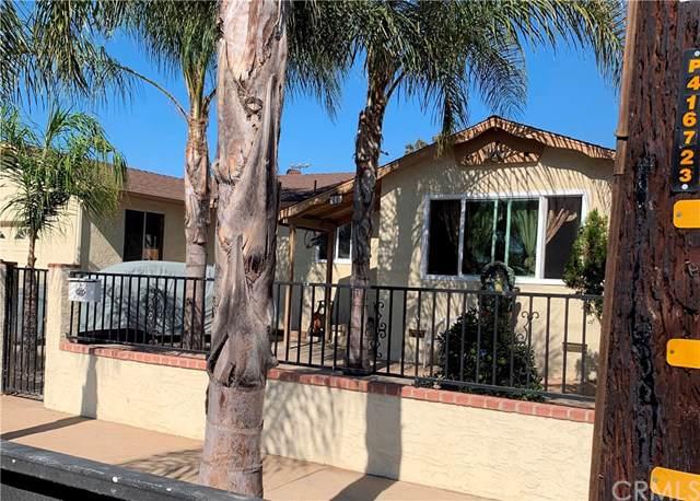 534 El Rancho Lane, Escondido, CA 92027 (#CV19221188) :: Go Gabby