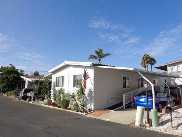 271 Lakeside Ln, Oceanside, CA 92056 (#190051394) :: Brandon Hobbs Group
