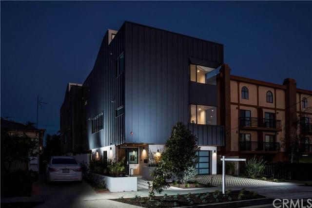 2478-1/2 Penmar Avenue, Venice, CA 90291 (#TR19221195) :: Powerhouse Real Estate