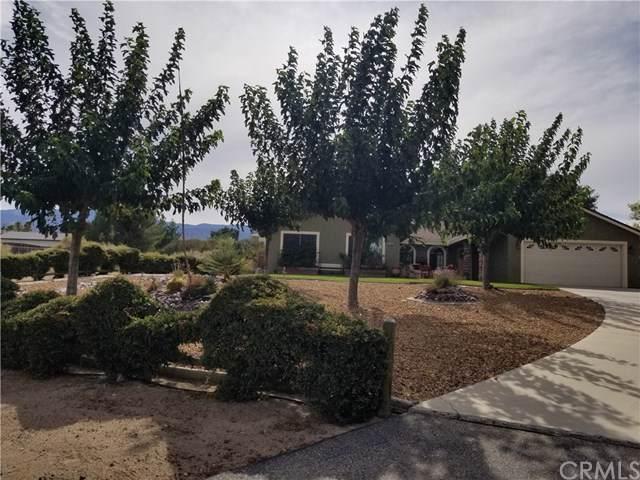 9528 Sierra Vista, Phelan, CA 92371 (#SW19221182) :: Fred Sed Group