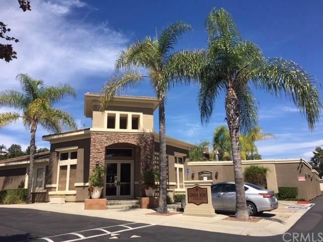 22681 Oakgrove #125, Aliso Viejo, CA 92656 (#OC19221038) :: The Marelly Group | Compass