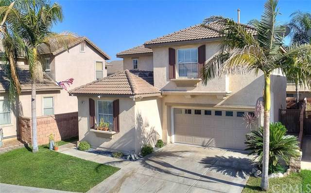 5583 Gableview Court, Chino Hills, CA 91709 (#CV19220815) :: Rogers Realty Group/Berkshire Hathaway HomeServices California Properties