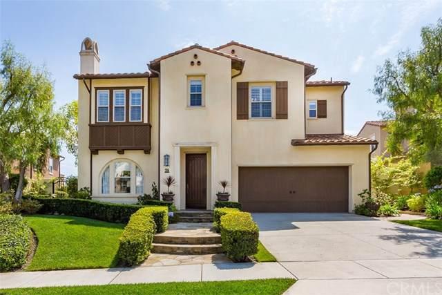 38 Via Timon, San Clemente, CA 92673 (#OC19219908) :: Allison James Estates and Homes