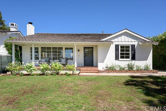 2656 Via Pacheco, Palos Verdes Estates, CA 90274 (#SB19221171) :: Millman Team