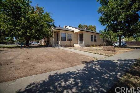 1045 E Dakota Avenue, Fresno, CA 93704 (#MC19219784) :: Heller The Home Seller
