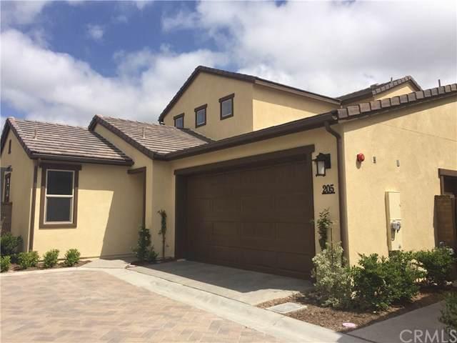 205 Garcilla, Rancho Mission Viejo, CA 92694 (#CV19221308) :: The Costantino Group | Cal American Homes and Realty