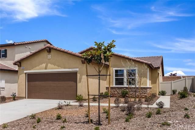 36788 Cascina Lane, Beaumont, CA 92223 (#EV19221282) :: Heller The Home Seller