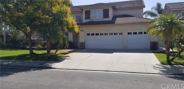 16682 Leiana Court, Riverside, CA 92503 (#PW19221276) :: RE/MAX Empire Properties