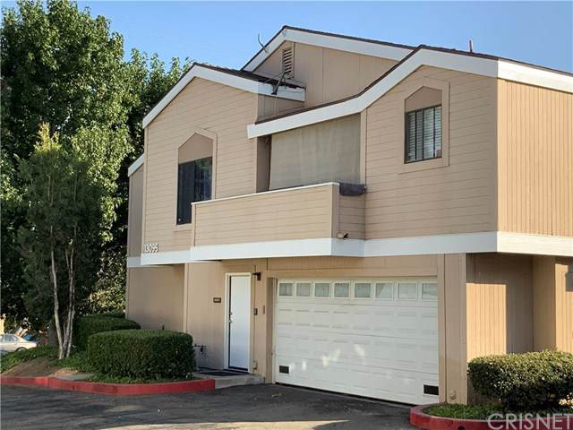 13095 Hubbard Street #1, Sylmar, CA 91342 (#SR19221120) :: RE/MAX Empire Properties