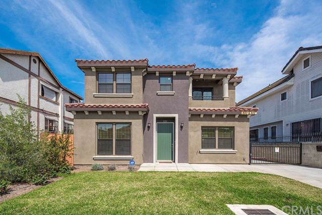 820-822 N Garfield Avenue, Alhambra, CA 91801 (#AR19221360) :: Brandon Hobbs Group