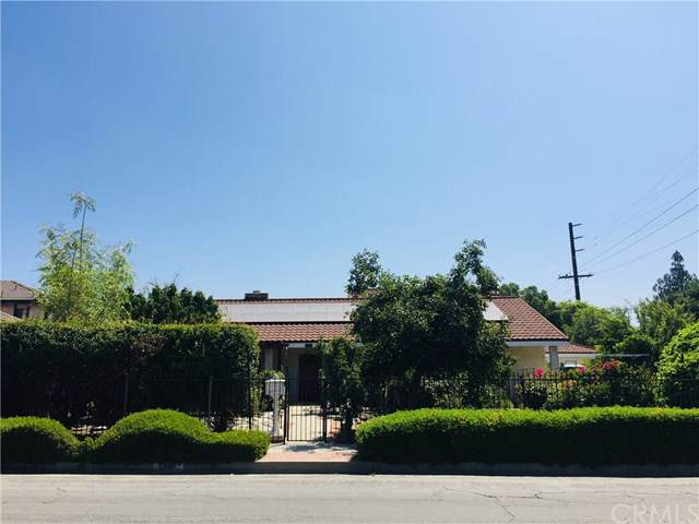 1348 S Barranca Ave, Glendora, CA 91740 (#PW19210548) :: Cal American Realty