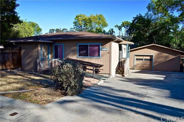 2583 Greta Place, San Luis Obispo, CA 93401 (#SP19220916) :: RE/MAX Parkside Real Estate