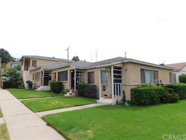736 N Garfield Avenue, Montebello, CA 90640 (#TR19221392) :: The Laffins Real Estate Team
