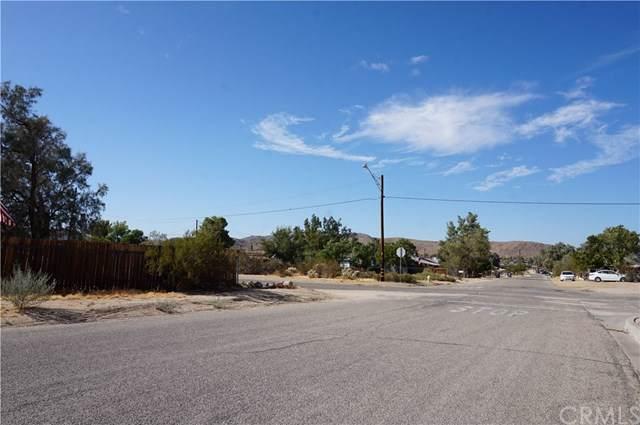 62008 Grand View Circle, Joshua Tree, CA 92252 (#NP19221291) :: Legacy 15 Real Estate Brokers