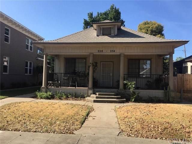 228 W 21st Street, Merced, CA 95340 (#MC19221311) :: Fred Sed Group
