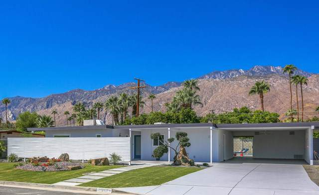 257 Cerritos Drive, Palm Springs, CA 92262 (#219030006PS) :: J1 Realty Group
