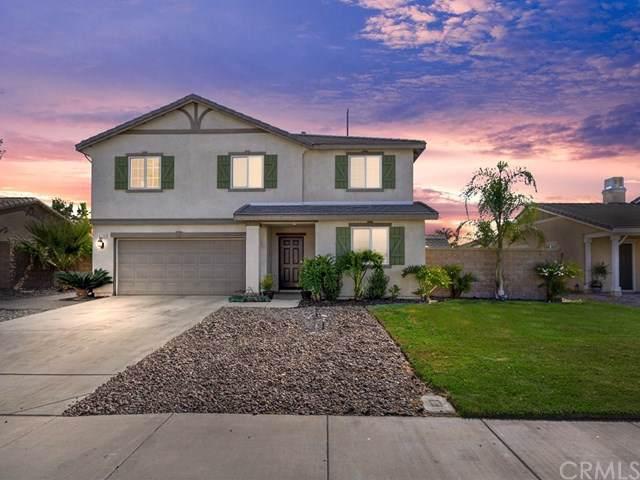 6708 Old Peak Lane, Eastvale, CA 92880 (#IV19221420) :: Rogers Realty Group/Berkshire Hathaway HomeServices California Properties