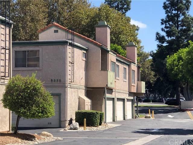 9335 Mesa Verde Drive D, Montclair, CA 91763 (#CV19219527) :: Realty ONE Group Empire