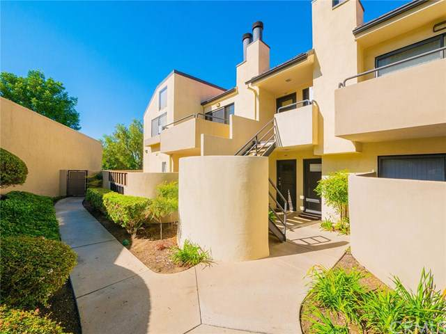 13096 Le Parc #50, Chino Hills, CA 91709 (#CV19218341) :: Rogers Realty Group/Berkshire Hathaway HomeServices California Properties