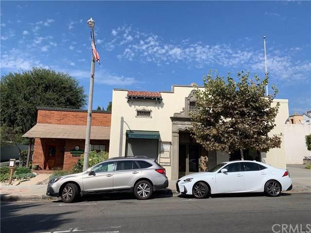 25--31 S Baldwin Avenue, Sierra Madre, CA 91024 (#AR19221446) :: Keller Williams Realty, LA Harbor