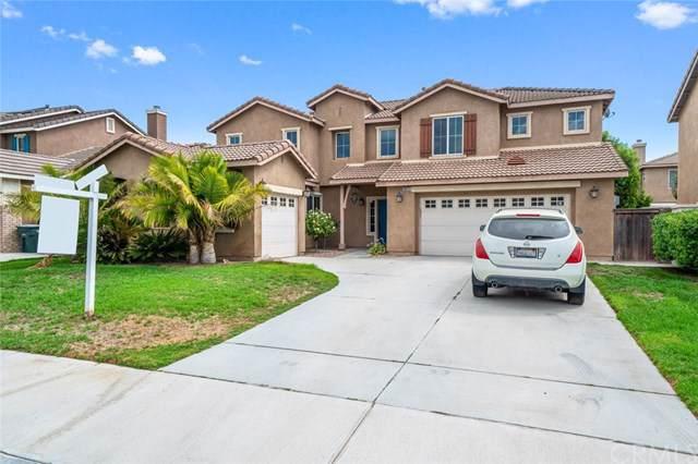 6072 Cedar Creek Road, Eastvale, CA 92880 (#CV19221328) :: Rogers Realty Group/Berkshire Hathaway HomeServices California Properties